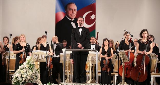 BBDSO'dan Azerbaycan'a Turne