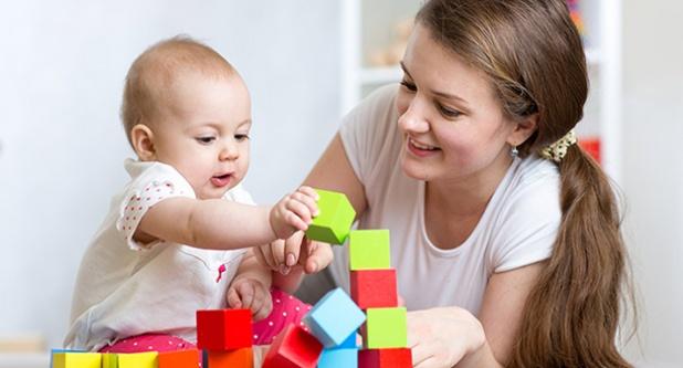 Bebekler oyunla keşfeder