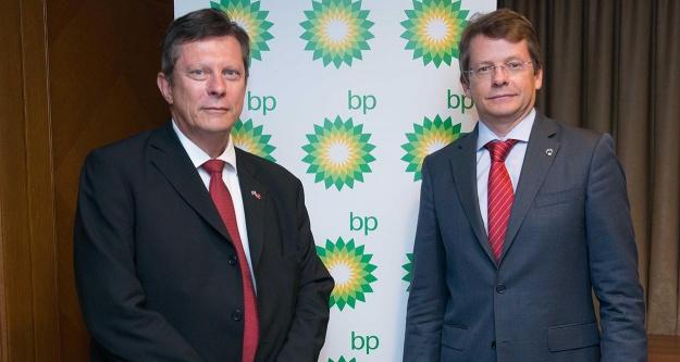 BP yatırıma devam edecek