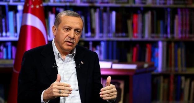 Erdoğan: ABD bölgedeki dostlarını kaybediyor