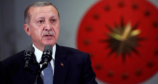 Erdoğan: Milli paramızı dövizle değiştirmeyin