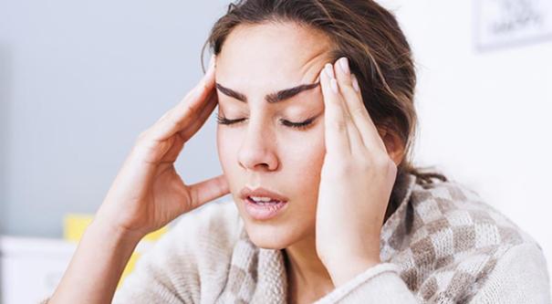 FDA migren ilacına onay verdi