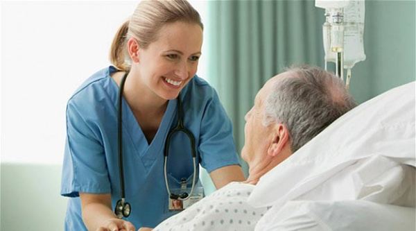 Kaliteli sağlık hizmeti için güçlü hemşirelik