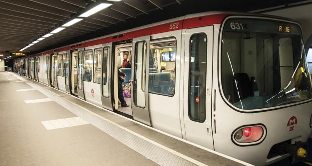 Küçükçekmece'ye 6 ayrı metro hattı