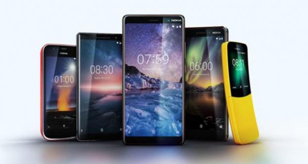 Nokia gözünü zirveye dikti