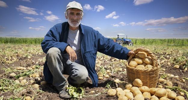 PepsiCo Türkiye'den çiftçilere destek