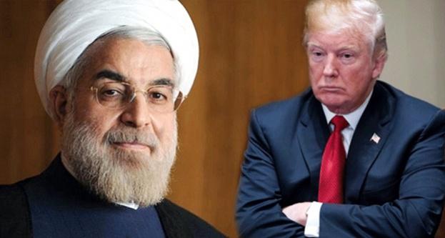 Ruhani: ABD anlaşma ahlakını hiçe saydı