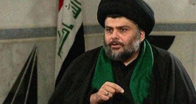 Sadr'dan ılımlı mesajlar