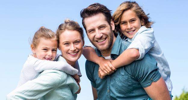 Sağlam çocuk yetiştirmenin formülü