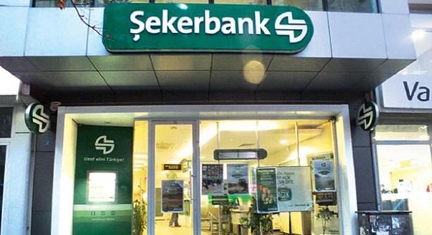 Şekerbank KOBİ kredilerinde yüzde 32 büyüdü