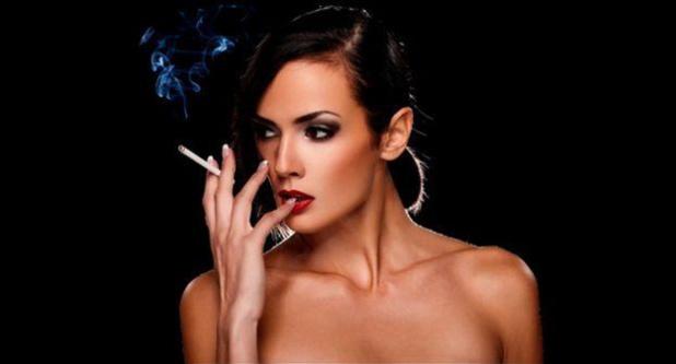 Sigara 12 yıl erken öldürüyor