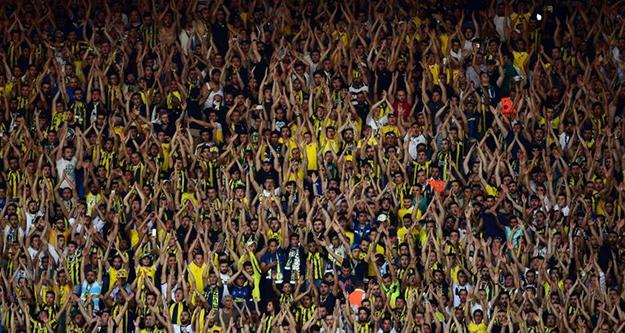 Süper Lig'de taraftar sayısı yüzde 43 arttı