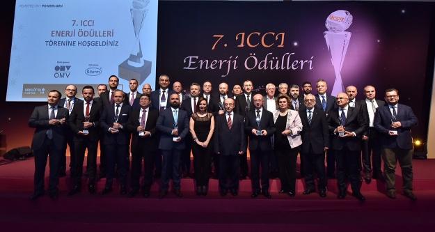 Türkerler Holding iki ödül birden aldı