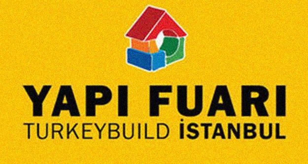 Turkeybuild İstanbul kapılarını açıyor