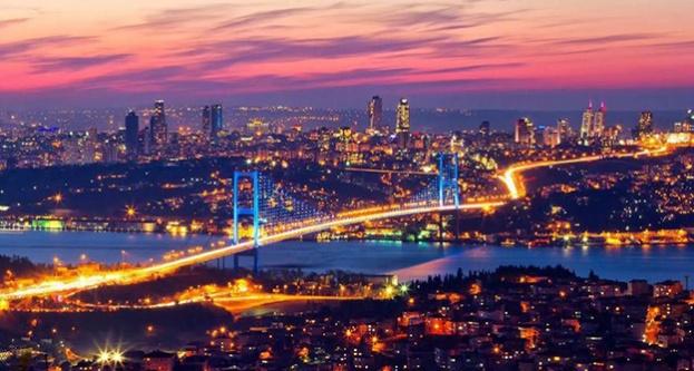 Türkiye'nin en pahalı şehri: İstanbul