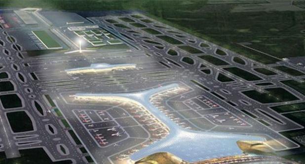 Üçüncü Havalimanı gümrüksüz satışı katlayacak