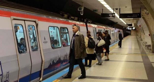 Metro seferlerinin saati uzatıldı