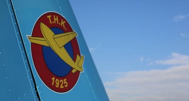 Türk Hava Kurumu 94 yaşında