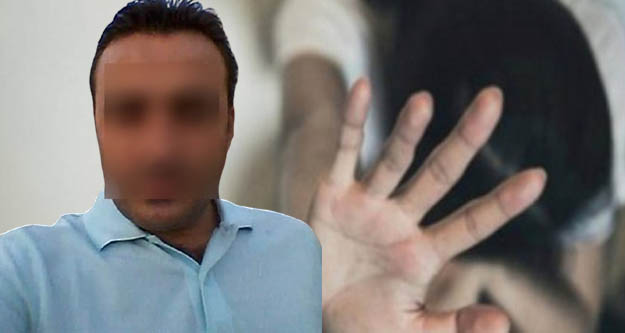 CHP Maltepe İlçe Başkan Yardımcısı tacizden tutuklandı