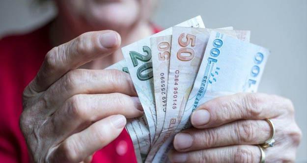 Milyonlarca emekli bu haberi bekliyor