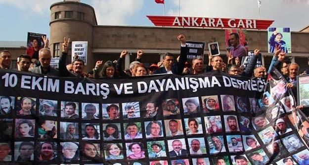 10 Ekim Katliamı davası, 10 Mart'a ertelendi