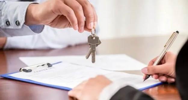 2020'de en çok satılık ve kiralık daire aranan 5 il ve ilçe açıklandı