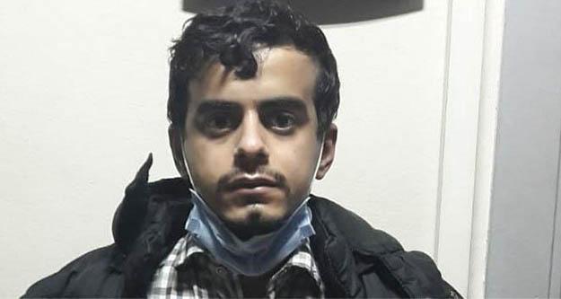47 suçtan aranıyordu, Ankara'da yakalandı