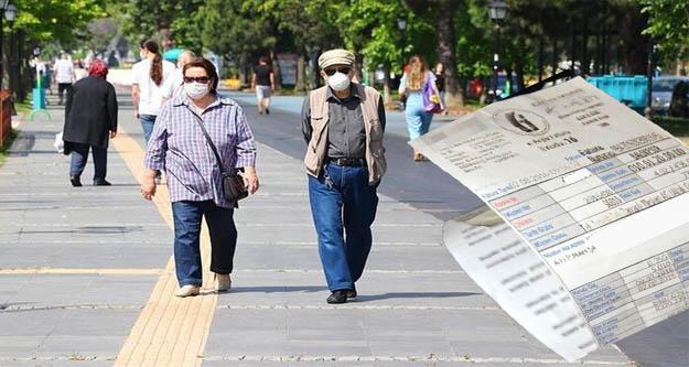 65 yaş üstü ve engellilerin elektiriği borcundan dolayı kesilmeyecek