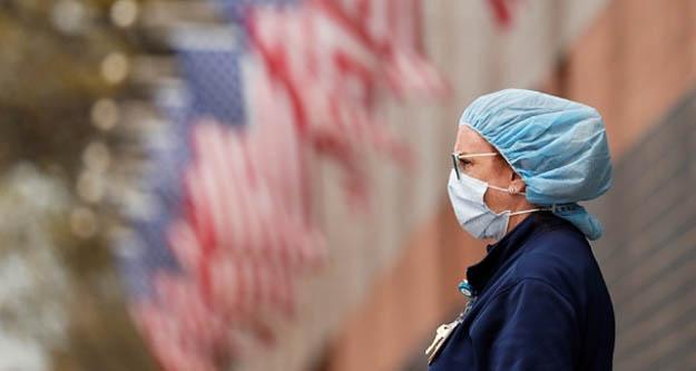 ABD'de koronavirüs karantina süresi  yeniden belirlendi