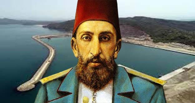 Abüdhamid'in Filyos Rüyası, varlık fonu yeneticisine gitti