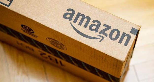 Amazon'dan yıl sonu kampanyası