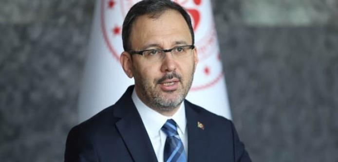Bakan Kasapoğlu: Araç kiralama bir yılda yüzde 40 arttı