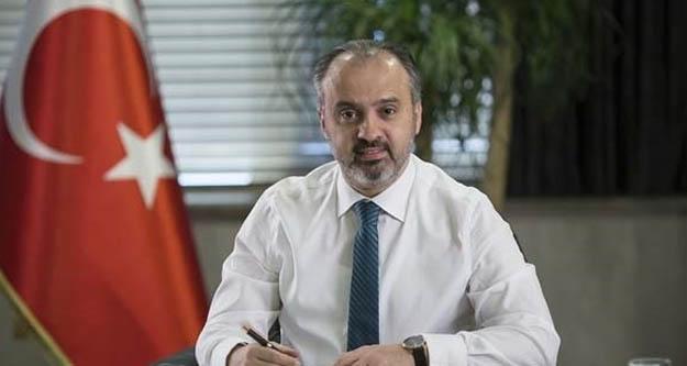 Bursa Büyükşehir Belediyesi, bir yılda 24 milyon 767 bin 69 lira 46 kuruş  harcadı