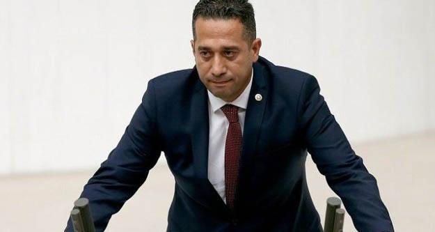 CHP#039;li Başarır: Cumhurbaşkanına suç duyurusunda bulunacağım