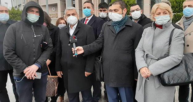 CHP'li Canpolat savcılığa yassı adası ifadesi verdi
