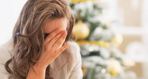 Depresyon nedir, belirtileri nelerdir