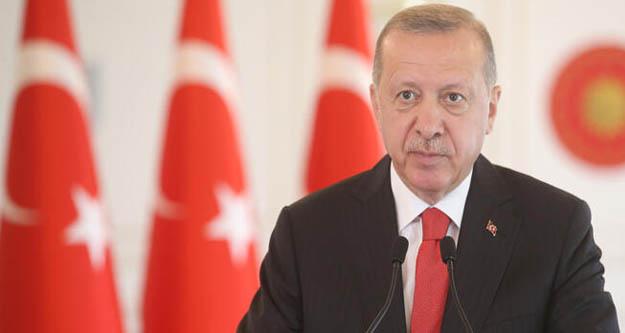 Erdoğan: Riyakarlar size söylüyorum, hayal kırıklığına uğramaya devam edeceksiniz