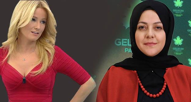 Gelecek Partili Sema Silkin'den 'Müge Anlı'lı tepkisi