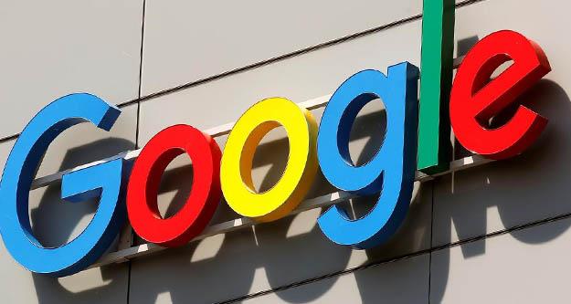 Google'a  41 bin dolar para cezası
