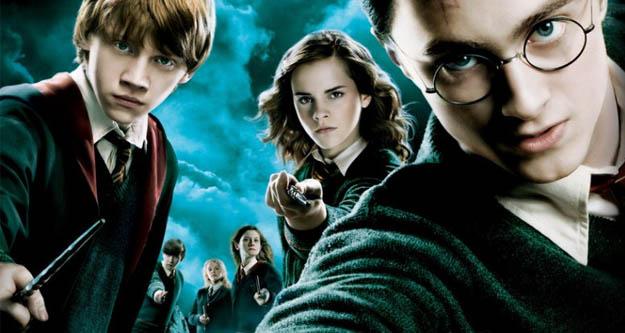 Harry Potter kalesine 'stajyer sihirbazlar'alınacak