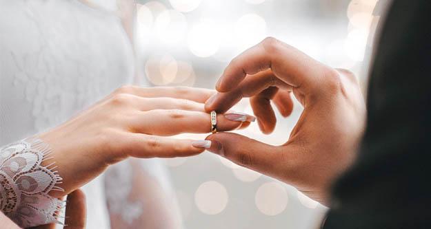 İçişleri Bakanlığı'ndan  evlilik başvurusuna yeni düzenleme
