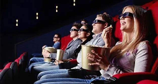 İçişleri Bakanlığı duyurdu: Sinemaya gitmek o tarihe kadar yasak