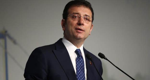 İmamoğlu: Kısıtlama dönemine ilişkin yeni destek paketini açıkladı