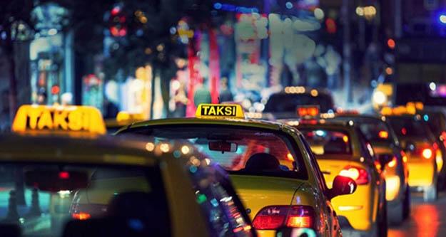 İstanbul'da Dolmuş, minibüs ve taksi ücretlerine zam