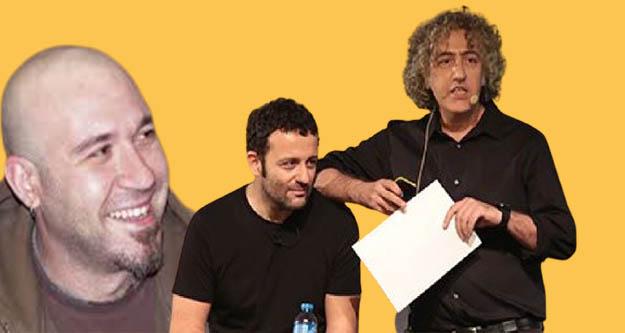 Karikatüristlerden telif davalarıyla ilgili açıklama: Yalan