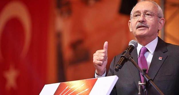 Kılıçdaroğlu'ndan yeni yıl mesajı: Umuyorum ki pandemi son bulacak