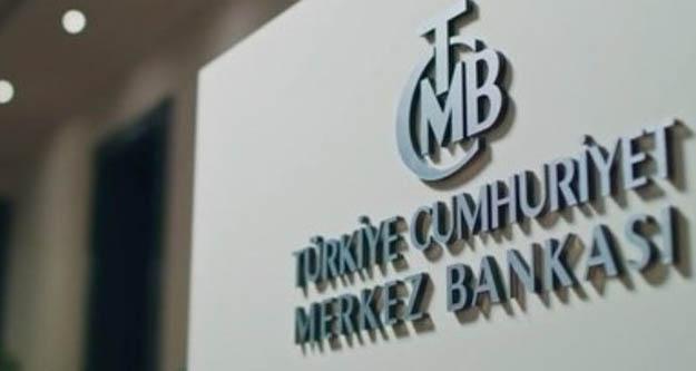 Merkez Bankası Faizi 2 puan arttırdı