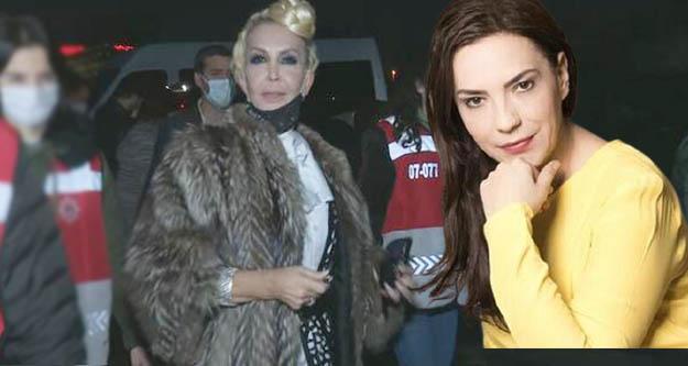Seyhan Soylu 'ya tazyik hapsi cezası