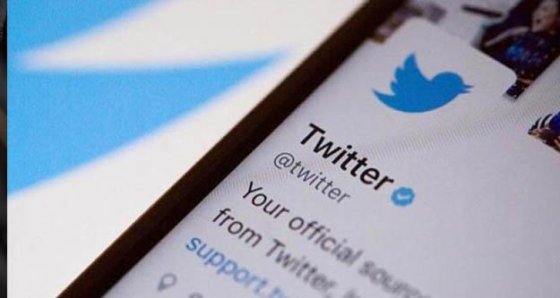 Twitter'da mavi tik için başvuru dönemi başlıyor