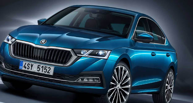 Yeni Skoda Octavia modeli Türkiye'de satışa çıktı
